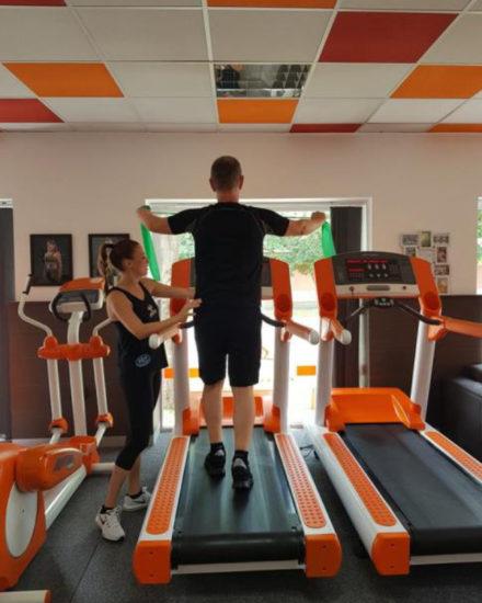 Baross Fitness Club